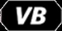 VISI-BLACK® Surgical Needle