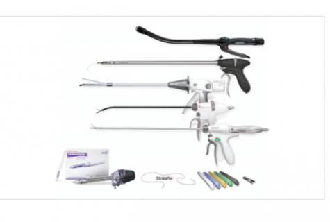 Portfolio of Products in Ethicon's Bariatric Revision Surgical Solution