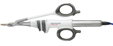 HARMONIC FOCUS®+ Shears